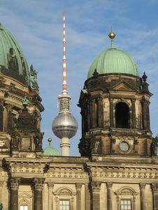 Free Landmark, Dome, Building, Spire Stock Images - 116413614