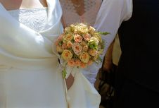 Free Flower, Flower Bouquet, Flower Arranging, Yellow Stock Photo - 116413720