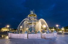 Free Fountain During Nighttime Royalty Free Stock Images - 116433959