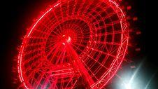 Free Ferris Wheel During Night Time Royalty Free Stock Photo - 116504715