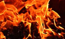 Free Flame, Fire, Orange, Heat Stock Images - 116611174