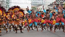Free Carnival, Festival, Street Dance, Event Stock Image - 116611831
