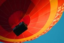 Free Low Angle Photography Of Hot Air Balloon Royalty Free Stock Images - 116695209