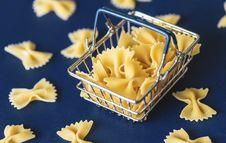 Free Shallow Focus Of Pasta Stock Photo - 116695910