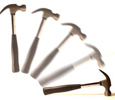 Free Hammer Stock Photography - 11672132