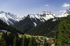 Free Mountainous Landforms, Mountain, Mountain Range, Wilderness Royalty Free Stock Image - 116733126