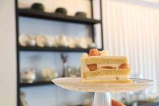 Free Dessert, Buttercream, Torte, Cake Stock Image - 116733191