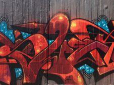 Free Graffiti, Art, Street Art, Modern Art Royalty Free Stock Image - 116733856