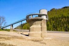 Free Bridge, Fixed Link, Sky, Concrete Bridge Royalty Free Stock Photography - 116733857