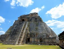 Free Historic Site, Maya Civilization, Maya City, Ancient History Stock Photography - 116733902