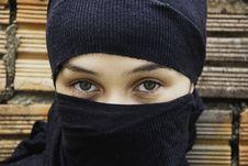 Free Eye, Headgear, Knit Cap, Beanie Royalty Free Stock Photography - 116733907