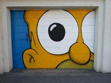 Free Yellow, Wall, Art, Street Art Royalty Free Stock Photo - 116734085