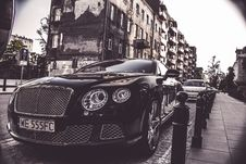 Free Photography Of Black Bentley Royalty Free Stock Photos - 116776538