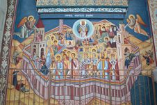 Free Landmark, Art, Mural, History Stock Image - 116789301