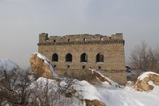 Free Snow, Winter, History, Fortification Royalty Free Stock Photos - 116789388