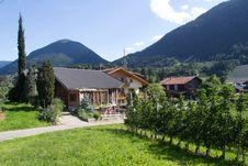 Free Mountain Village, Mountain Range, Mountainous Landforms, Property Royalty Free Stock Photos - 116789758