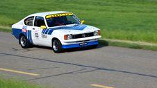 Free Touring Car Racing, Auto Racing, Car, Motorsport Stock Photography - 116790172