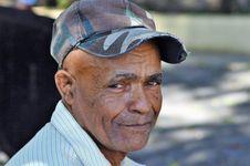 Free Senior Citizen, Man, Headgear, Human Royalty Free Stock Images - 116790369