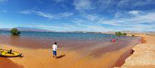 Free Body Of Water, Sky, Beach, Water Stock Photos - 116790463