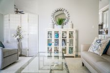 Free Living Room Royalty Free Stock Photography - 116853897