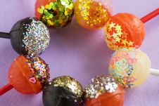 Free Assortment, Background, Candy Royalty Free Stock Images - 116857359