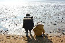 Free Sand, Beach, Shore, Sea Stock Photography - 116884342