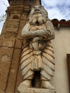 Free Sculpture, Statue, Monument, Stone Carving Stock Image - 116884351