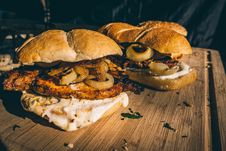 Free Food, Sandwich, Hamburger, Finger Food Royalty Free Stock Photos - 116884758