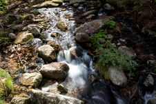 Free Water, Stream, Body Of Water, Watercourse Royalty Free Stock Image - 116885046