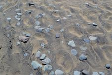 Free Water, Sand, Geology, Mudflat Royalty Free Stock Photos - 116885158