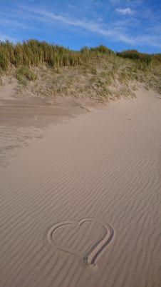 Free Singing Sand, Sand, Dune, Aeolian Landform Royalty Free Stock Images - 116885189