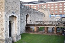 Free Medieval Architecture, Bridge, Aqueduct, Building Royalty Free Stock Photography - 116885327