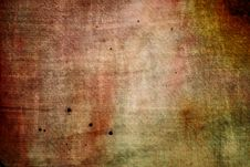 Rough Fabric Texture Stock Photography