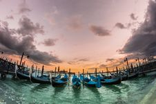 Free Photography Of Canoes Near The Dock Royalty Free Stock Images - 116927959