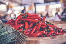 Free Chili Lot Stock Images - 116984554