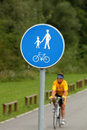 Free Bike Trail Royalty Free Stock Photography - 1172317
