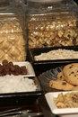 Free Chocolate Chip Ingredients Stock Photo - 1173330