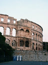 Free Arena In Pula Royalty Free Stock Photos - 1177498