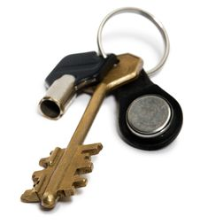 Free Keys Royalty Free Stock Images - 1173189