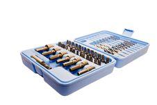Free Tool Box Stock Photos - 1173273
