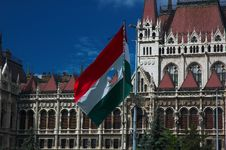 Free Budapest Parliament Stock Image - 1173761