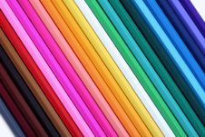 Free Colorful Pencils Royalty Free Stock Images - 1174359