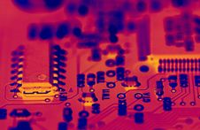 Circuitboard Royalty Free Stock Images