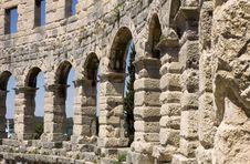 Free Amphitheatre Royalty Free Stock Image - 1176056