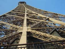 Free Eiffel Tower, Paris Royalty Free Stock Images - 1178139
