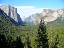 Free Yosemite Royalty Free Stock Photos - 1178748