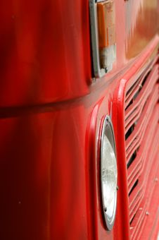 Free Double Decker Closeup Stock Images - 1179294
