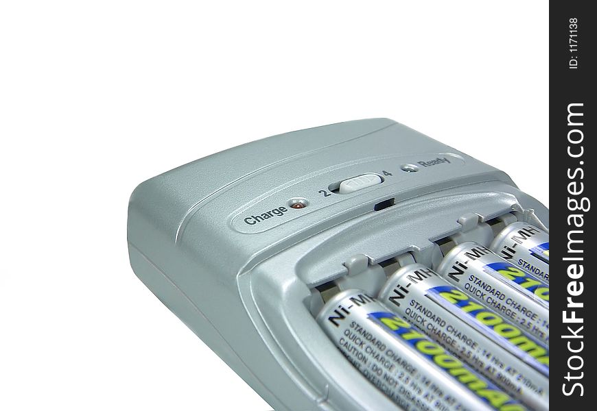 Battery Charger 2