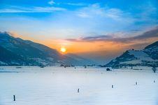 Free Time Lapse Photography Of Sunrise Stock Photos - 117112323