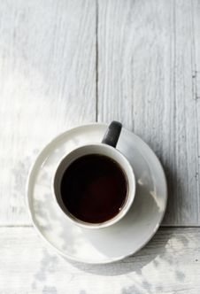 Free Americano, Barista, Beverage Stock Photography - 117119662